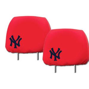 Automotive cushion cover