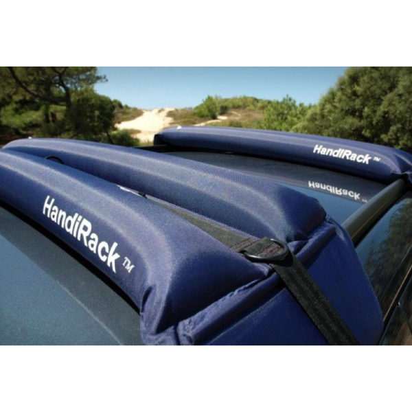 Car inflatable awning
