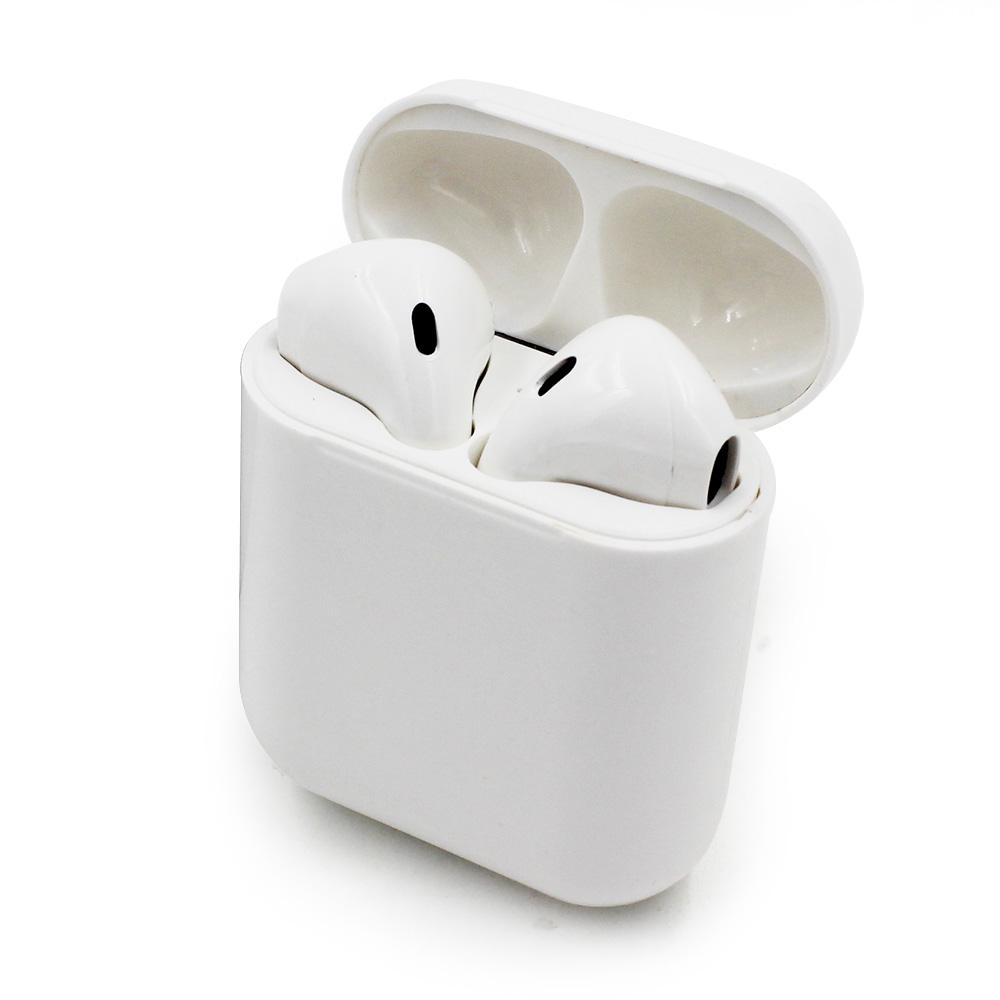 The argument encapsulated wireless headphones