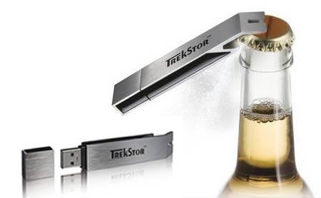 USB opener
