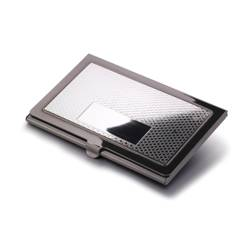 Metal Box for business cards