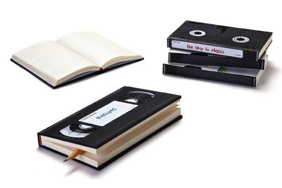 Notebooks Videos