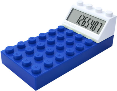 Lego Calculator