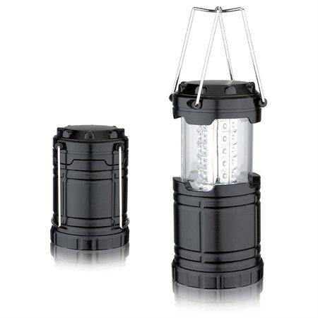 Folding lantern lantern