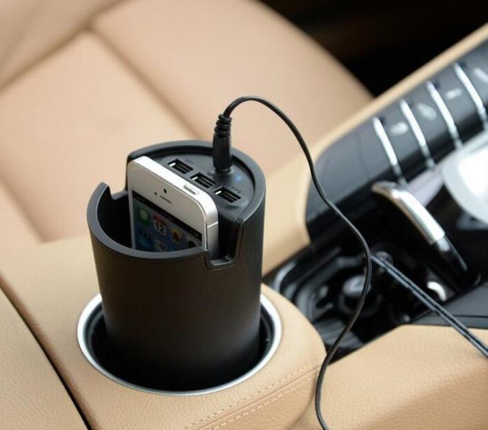 Car USB splitter