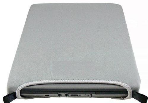 Neoprene laptop cover