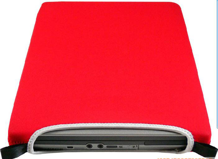Neoprene laptop cover