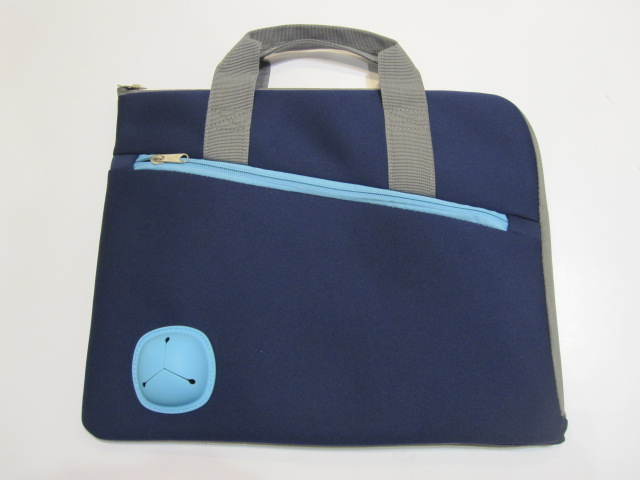 Bag designed for laptops