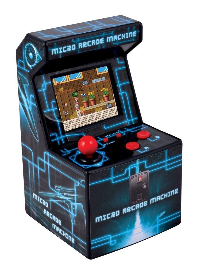 Mini Game Machine