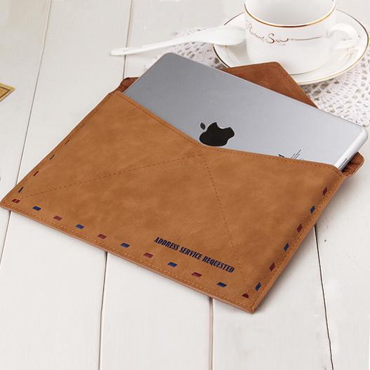 Tablet case retro design