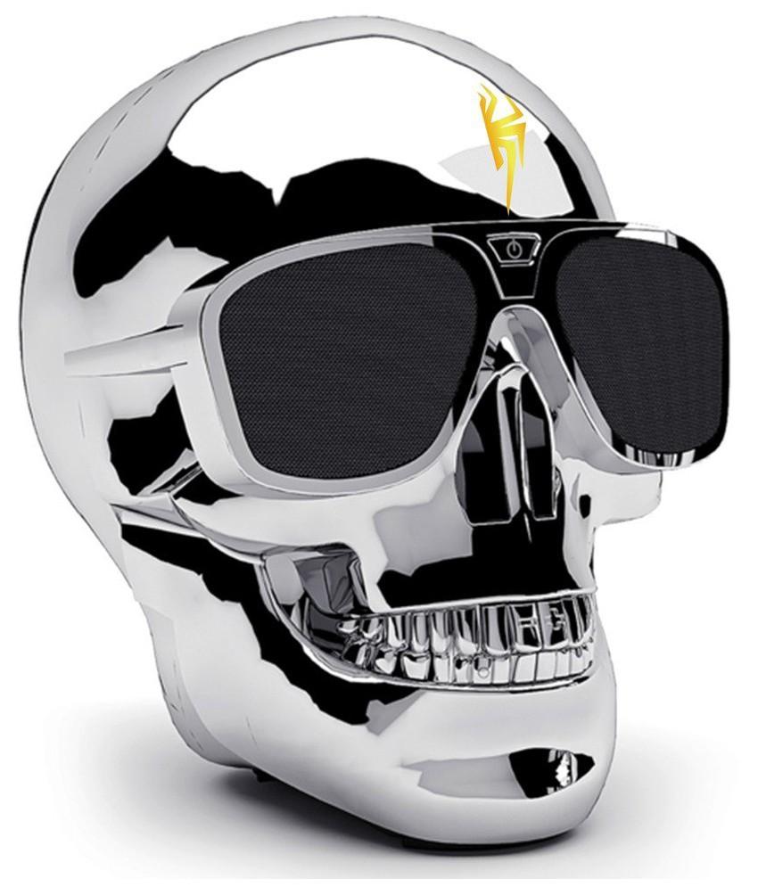 Speaker Skull