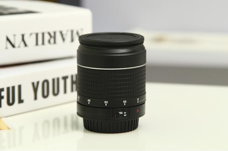 Lens Timer