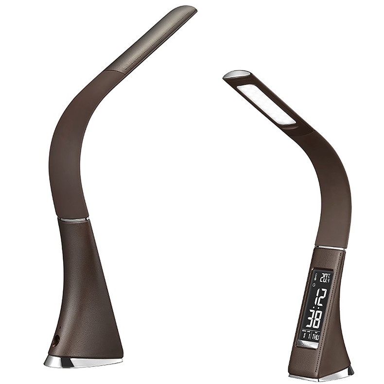Executive desk lamp