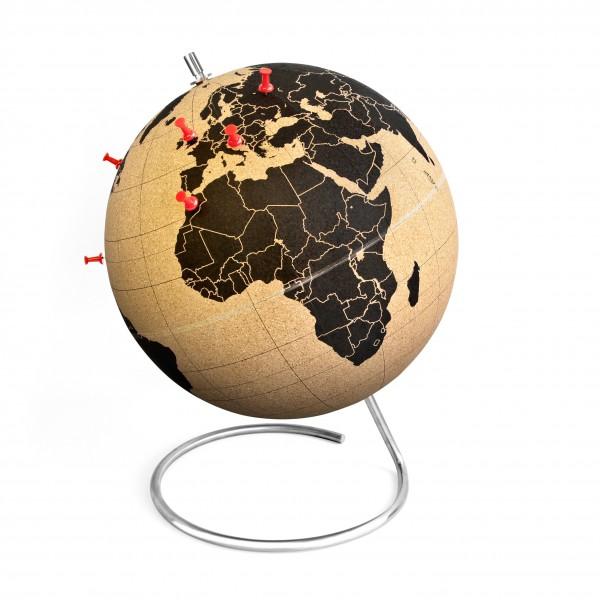 Globe cork