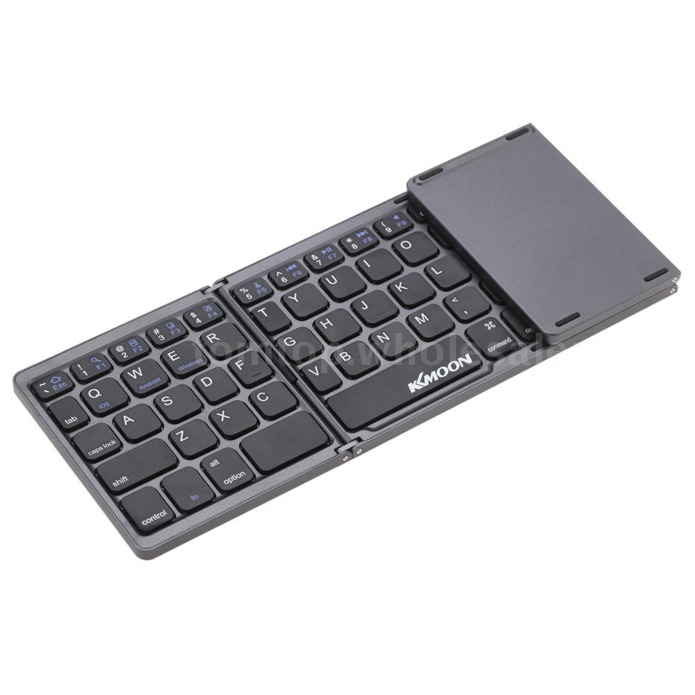 Keyboard Touch foldable