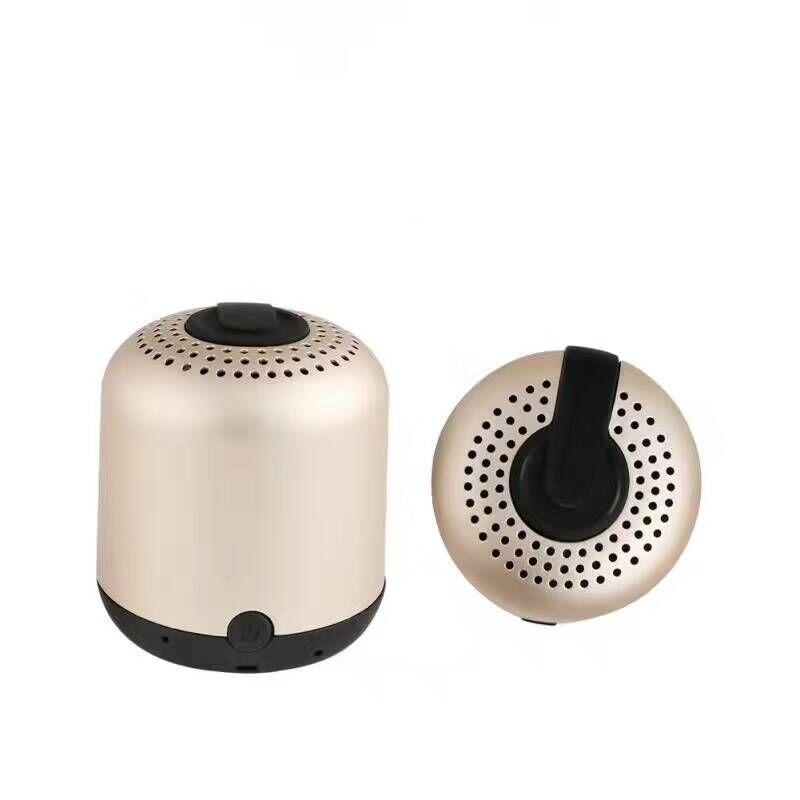Shaped mini speaker