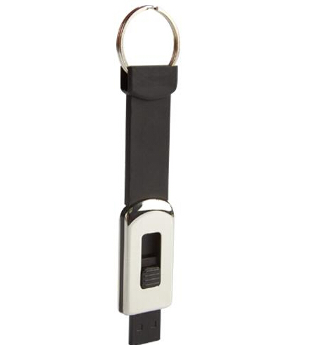 USB key chain