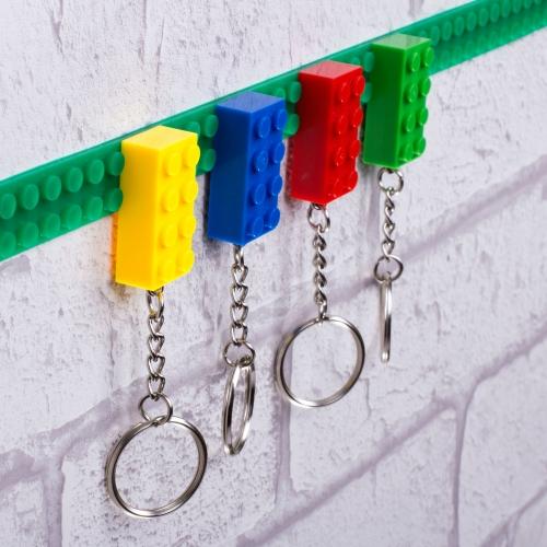 Lego-device keys