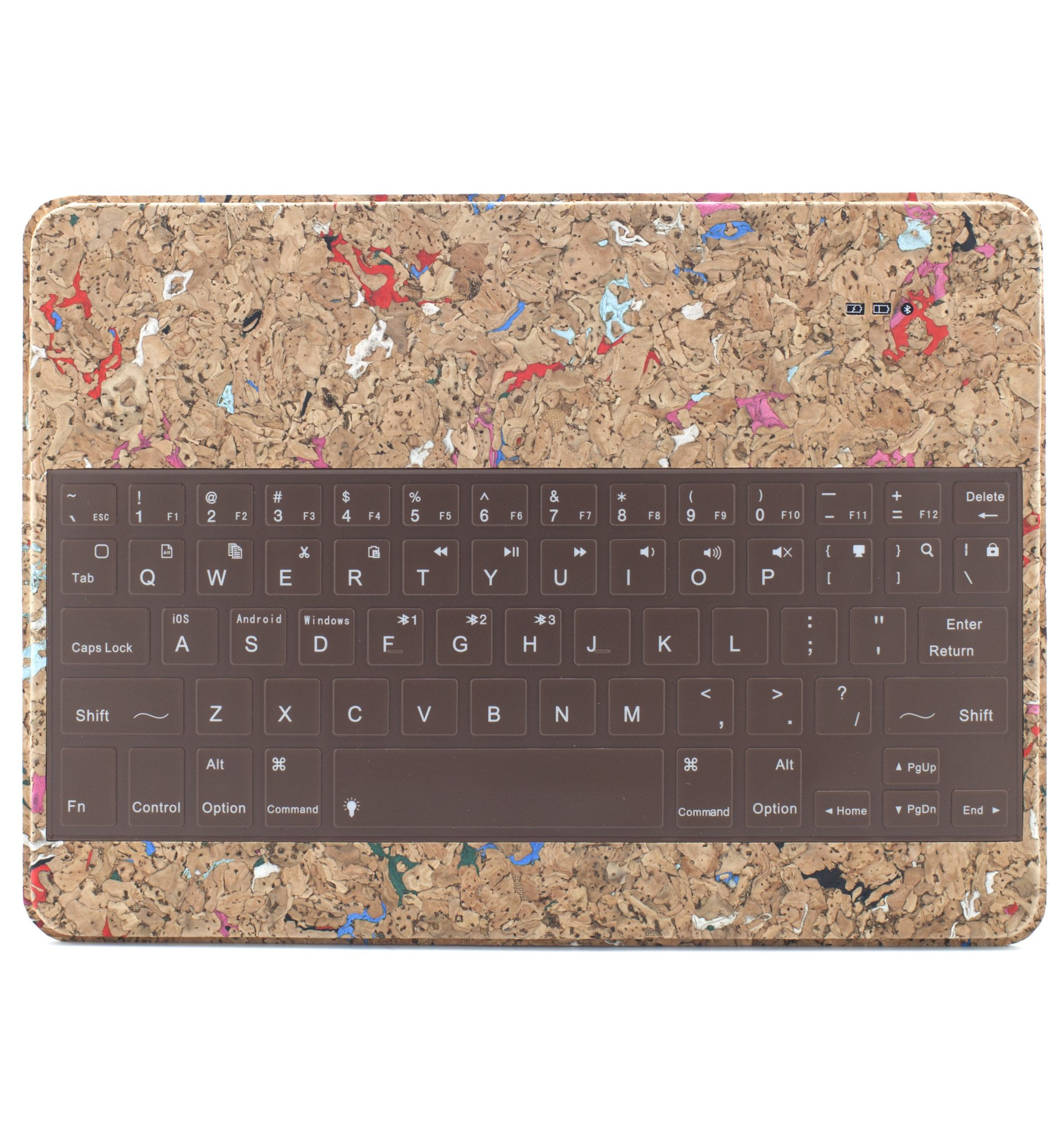 Manny wireless keyboard