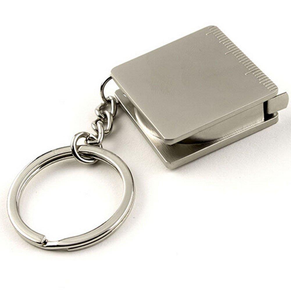"""Keychain """"m"""""""