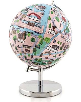 Custom Globe